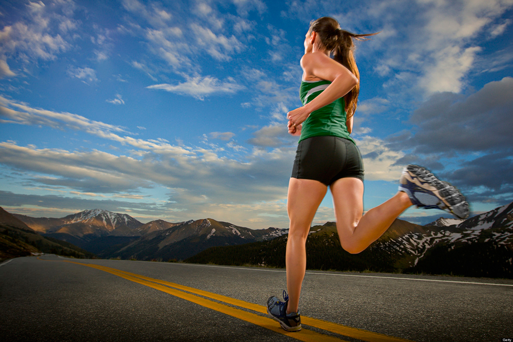 Long distance running and lateral knee pain