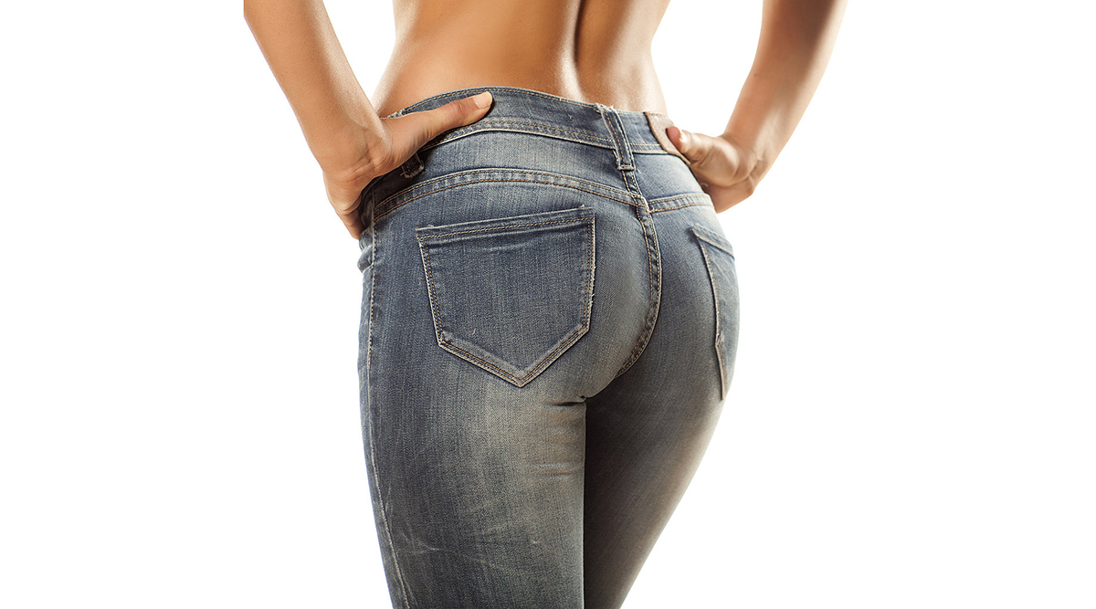 Feel like your glutes aren't getting the lift they need?  Maybe it's about time you reminded them what they are there for!
