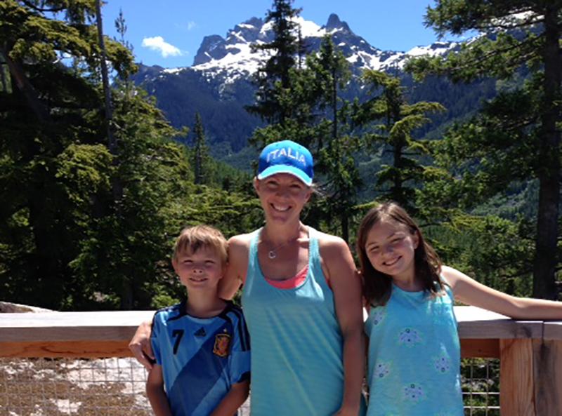 Lifestyle Profile: Dr. Heidi Rootes