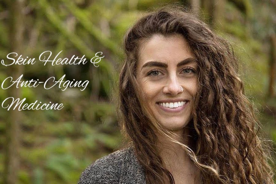 Skin Health & Anti-Aging Medicine