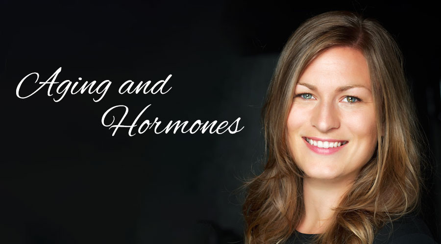 Aging and Hormones