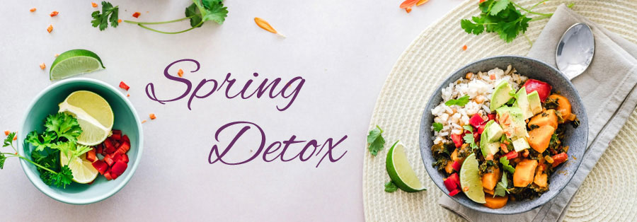Spring Detox