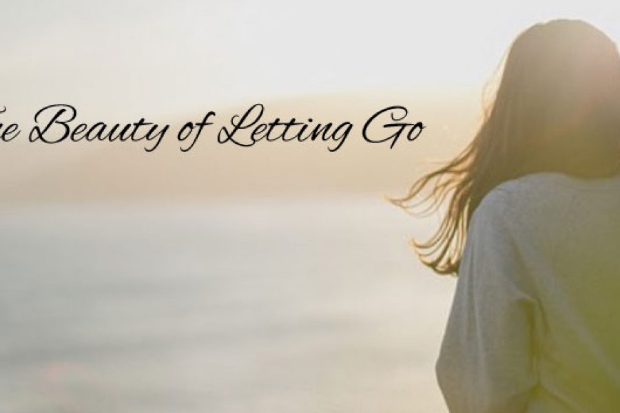 Fall – The Beauty of Letting Go