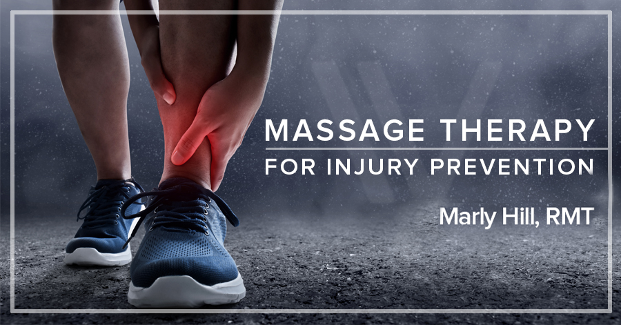 Massage Therapy for Injury Prevention