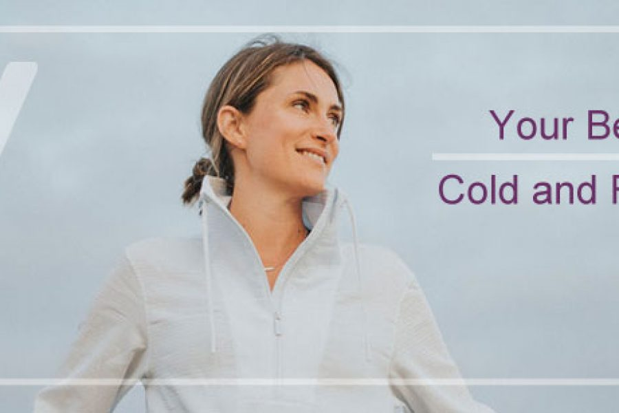 Your Best Offence: Cold and Flu Prevention