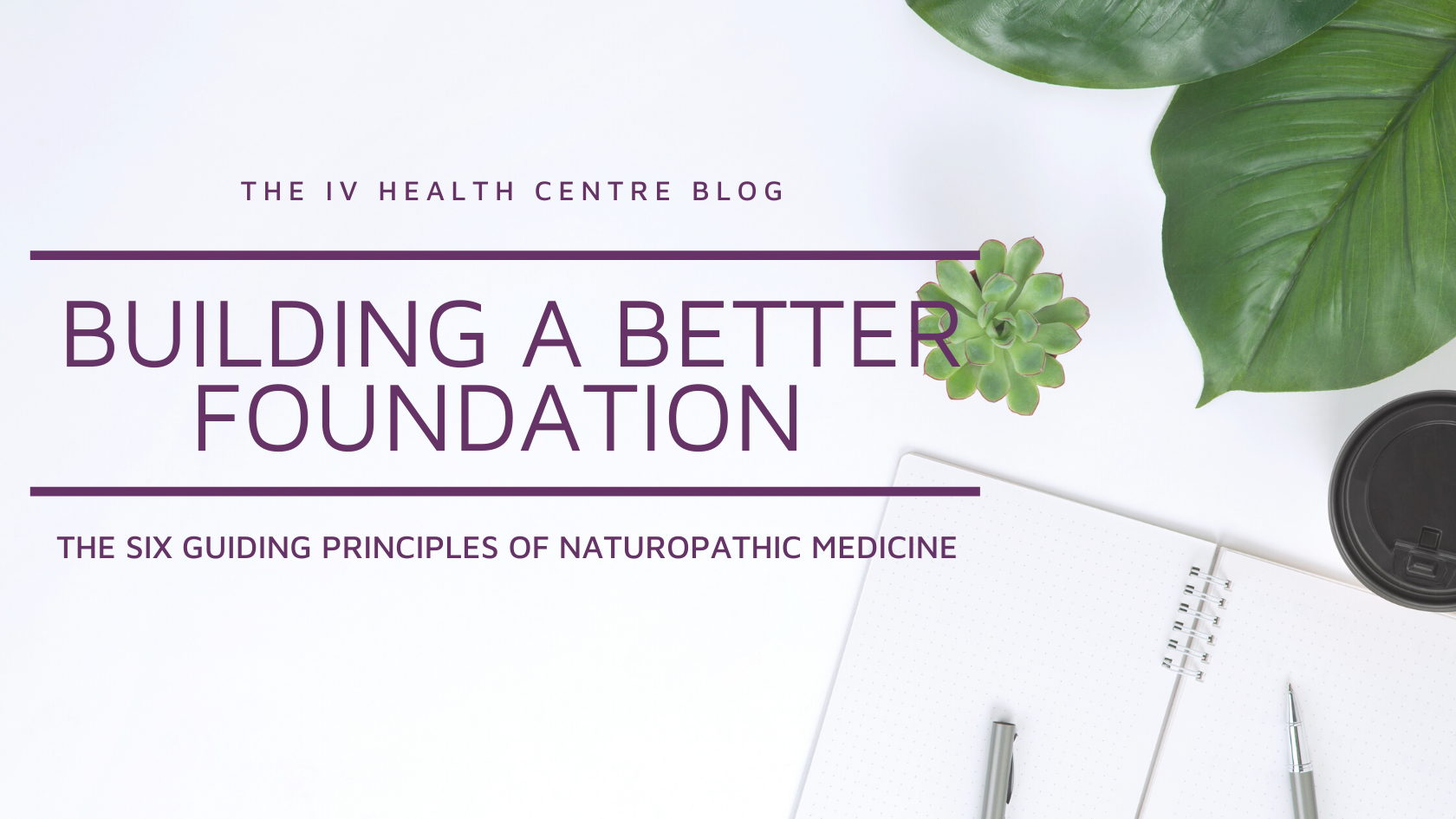 Building a Better Foundation