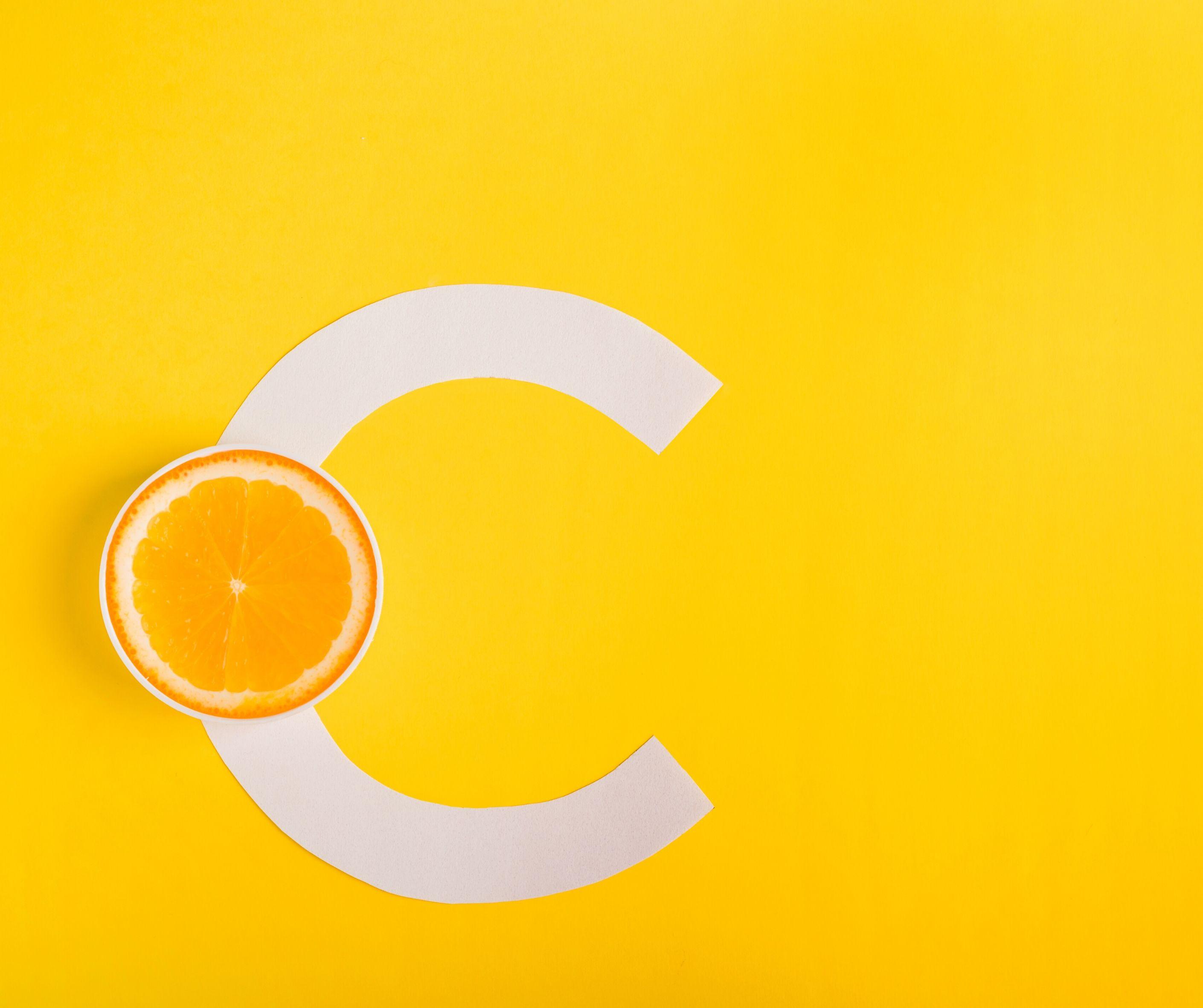 The Mighty Vitamin C