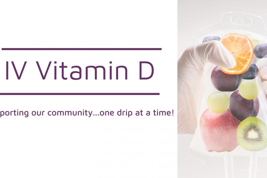 Immunity-Boosting Vitamin D