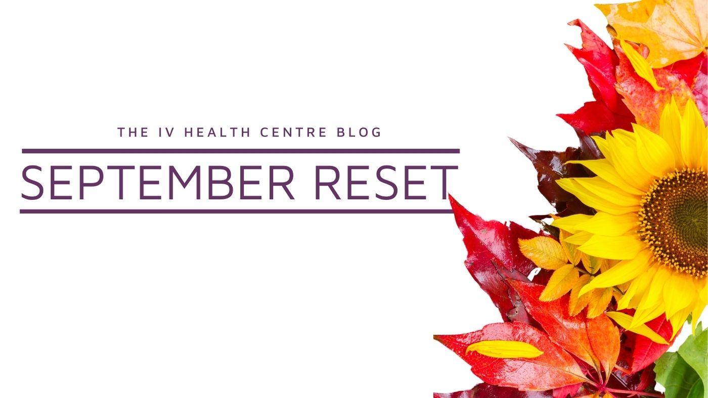 September Reset