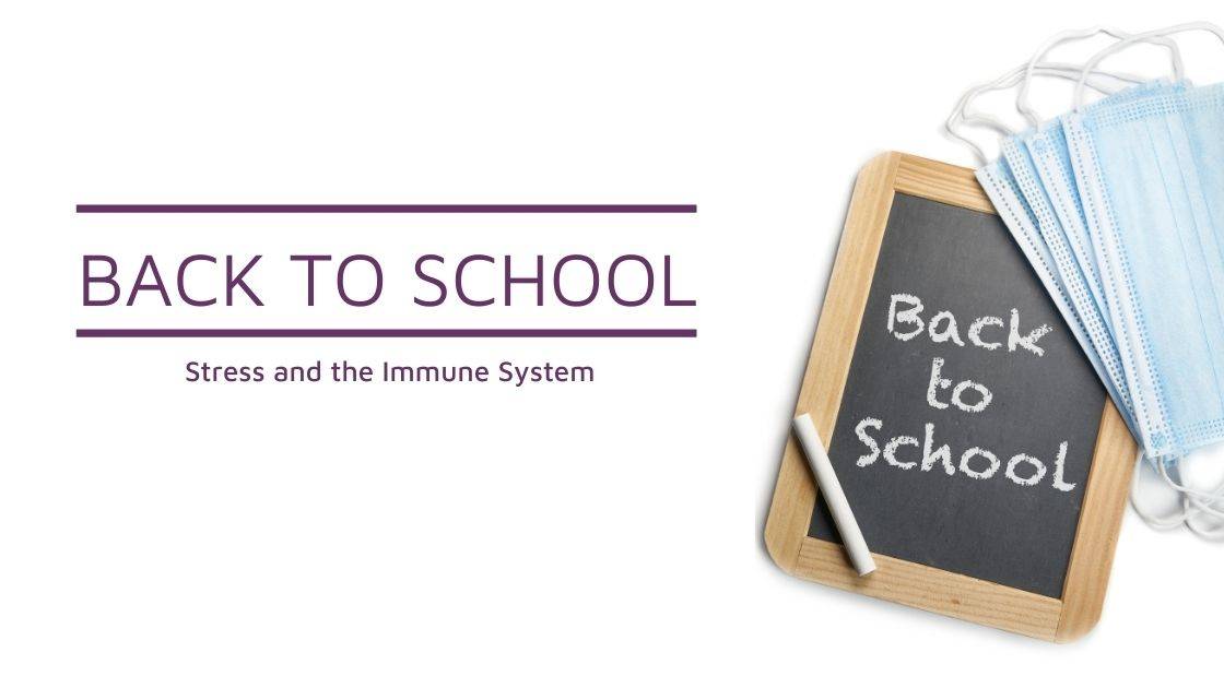 Back to school: Stress and the Immune System