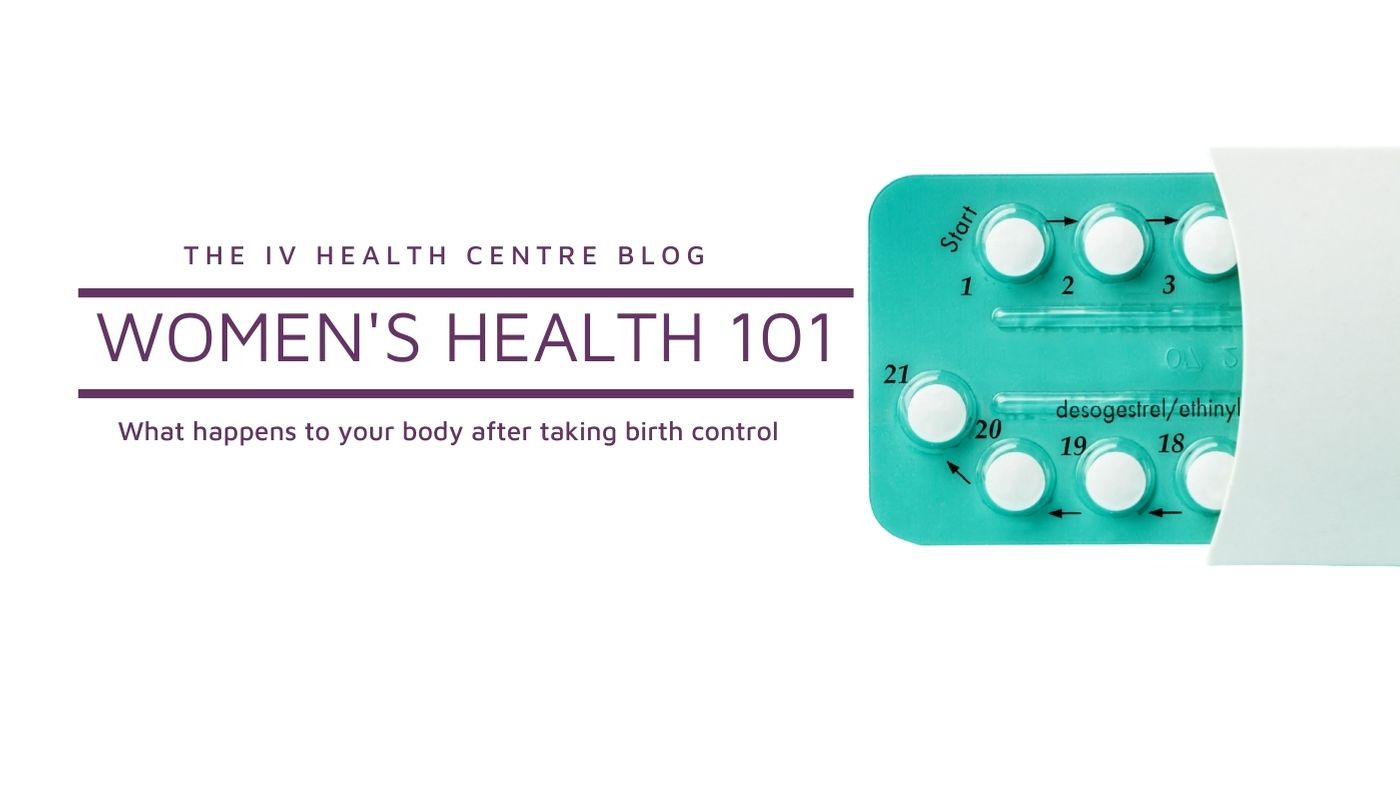 Women's Health 101: After the pill
