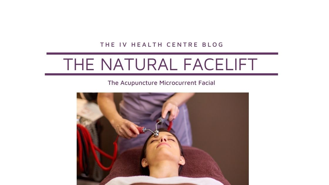 The Acupuncture Microcurrent Facial