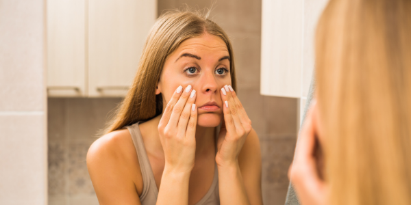Dark Under-Eyes No More: The Benefits of Filler & PRF