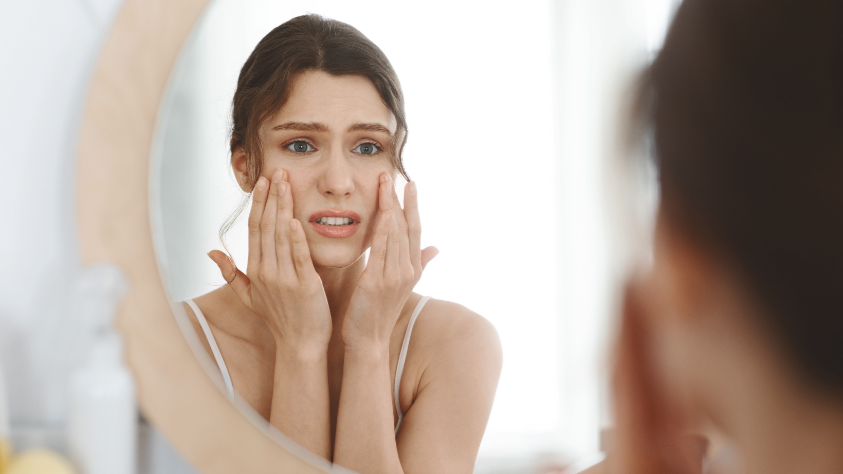 PRF: Wipe the Stress Off Your Face!