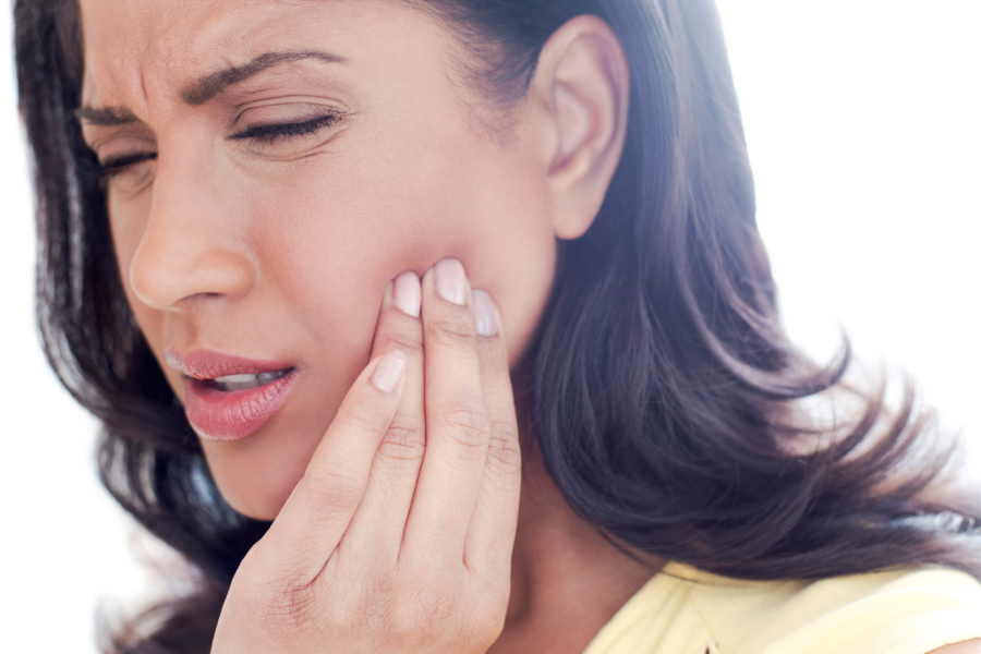 Dealing with TMJ Pain and TMD Disorder