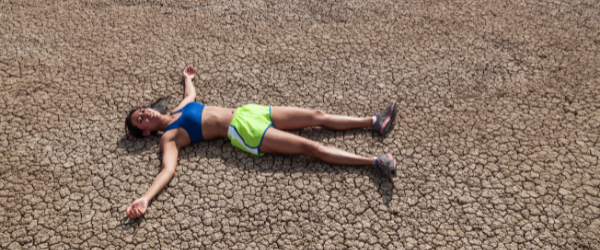 Sneaky signs of Dehydration and How to Stay Safe