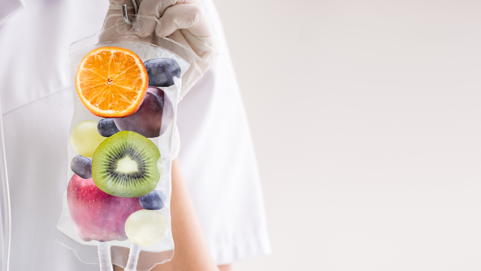 Top Misconceptions about IV Vitamin Therapy